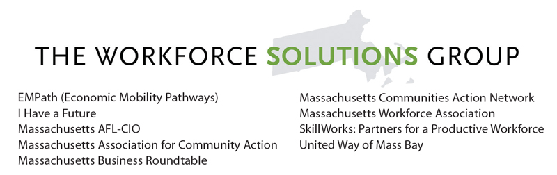 Workforce Solutions Group